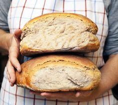 Pogacha Bread