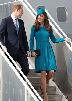 Come see what Kate Middleton is packing for her upcoming tour of India and Bhutan, plus hear how involved she is with the style decisions.