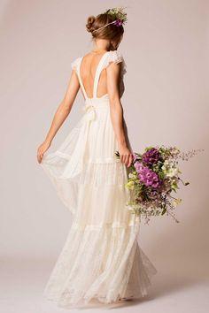 16Y Look 7 | Bee Dress | Temperley London