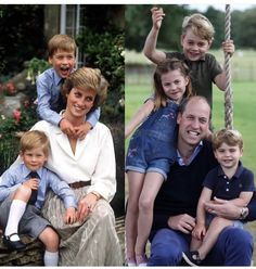 Prince William Family, Prince William And Catherine, William Kate, Royal Families Of Europe, British Royal Families, Princess Kate, Princess Charlotte, Real Princess, Happy Birthday Prince