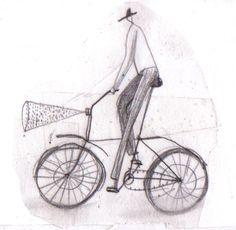 More Experiments and Sketchbook Stuff  - Alex Gorodskoy