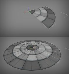 [Big Tutorial] Making Modular Environments in UDK - Polycount Forum