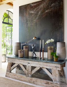 sfeer en materiaal gebruik http://art.ekstrax.com/2015/03/rustic-decorating-ideas-for-the-home.html