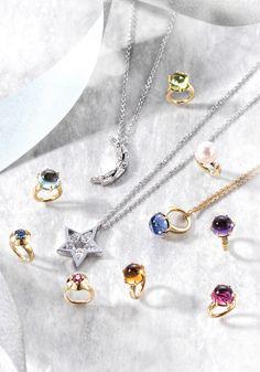 Tasaki Jewelry Sets, Jewelry Accessories, Arrow Necklace, Pendant Necklace, Romantic Gifts, Pearl Ring, Ring Bracelet, Luxury Jewelry, Stone Jewelry