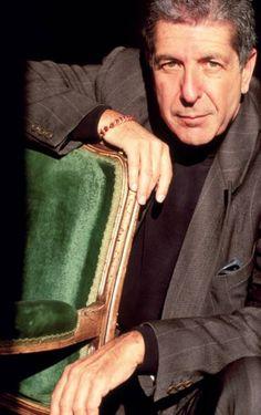 Leonard Cohen - Leonard Cohen Photo (41430810) - Fanpop