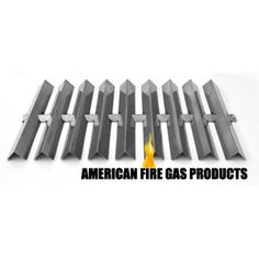 STAINLESS HEAT SHIELDS FOR 5820001, 7710001, 7720001, 7810001, 7820001, SUMMIT GOLD A4, SUMMIT WEBER GAS MODELS