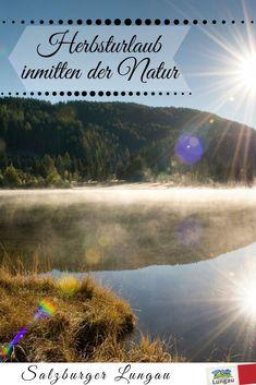 Nun ist es soweit, der Herbst ist offiziell im Salzburger Lungau eingekehrt. Dies merkt man nicht nur am einzigartigen Farbenspiel der nun bunten Naturlandschaft, oder an den vielen tollen Bauernherbstdekorationen in unseren 15 Lungauer Orten, sondern auch an den angenehmen Temperaturen sowie der weitverbreiteten Ruhe, die im gesamten Lungau Einzug genommen hat. Der Herbst steckt voller Möglichkeiten für deinen ganz besonderen Urlaub, einige davon haben wir dir im Folgenden… Mountains, Nature, Travel, Collection, Autumn Decorations, Seasons Of The Year, Voyage, Naturaleza, Viajes