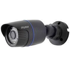"""Цилиндрическая уличная камера Satvision SVI-S122-N POE SVI-S122-N POE Уличная IP видеокамера Satvision SVI-S122-N POE, тип матрицы 1/2.8"""" Sony Exmor CMOS, 2 Mpix, 1080Р, чувствительность 0 Лк, фиксированный объектив 3.6 мм, версия Onvif v 2.3, WDR, механический ИК-фильтр, протоколы TCP/IP, DHCP, DDNS, SMTP, UPnP, RTSP, NTP, электронный затвор 1/25-1/100000 c, режим день/ночь, DC12V (600 мА), PoE 8.04 Вт, рабочая температура -40° +50° C, степень защиты IP 66, размер 183(Д) × 62(В) × 64(Ш)…"""