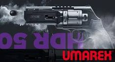 Картинки по запросу umarex HDR .50