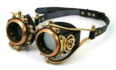 Goggles US $176.00