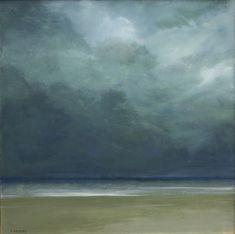 Anne Packard Paintings