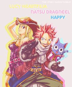 from [Fairy Tail] page