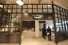 Intelligentsia's Herald Square location in midtown Manhattan is now closed, as per the company's official Twitter account. Sprudge gave the world its first look at the new cafe back in May of 2014, in a feature by Sprudge associate editor Liz Clayton. Eater NYC reported on the closure earlier today, using Twitter and social media for …