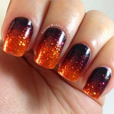 Fierce Makeup and Nails: Incoco Halloween 2013 Collection: Fright Night