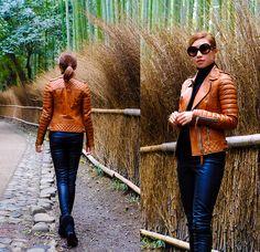 Kryz Uy - Bamboo Forest