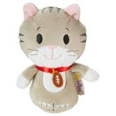 itty bittys® Kitten Bowl Lucky Stuffed Animal,