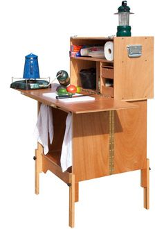My Camp Kitchen™ Products | ProCamper