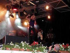 Michael Monroe, Porispere 2.8.2013 By Anniina Reunanen (anniina_81) on Myspace
