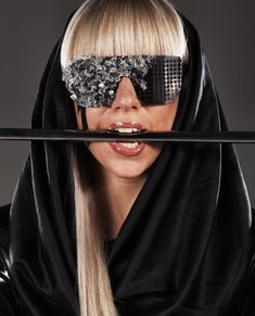"xojoanne: """"New outtakes from 'The Fame' photoshoot (2008). "" """