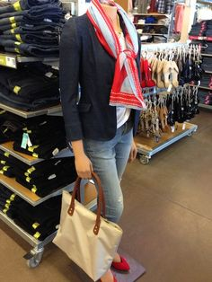 Off the Rack: Old Navy Goes Nautical for Spring - The Budget Babe