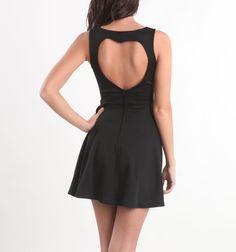 Kirra cutout dress - PS