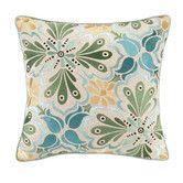 Found it at Wayfair - Talaverav I Linen Embroidered Pillow