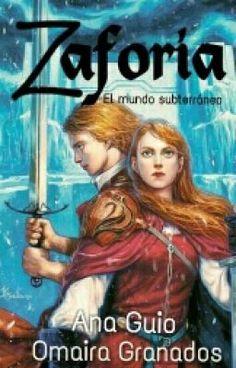 """Deberías leer """" Zaforia// Un Mundo Sin Límites. """" en #Wattpad #cienciaficción"""