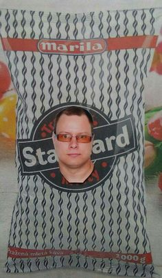 StandardHead