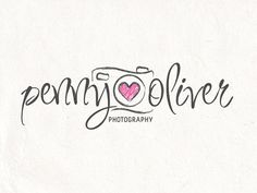 Photography: Logos on Pinterest | Photography Logo Design, Camera ...