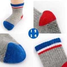 chinatera Unisex Baby Socks Infants Cute Warm Soft Socks Winter