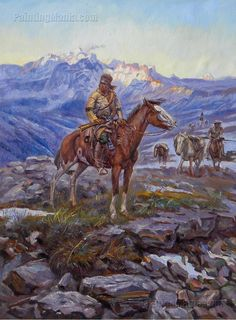 charles marion russell a notable creator At his death on october 24, 1926, artist charles m russell left behind a grieving   great and small, own his work and several possess significant collections   of the subject matter rather than the maker's creativity and talent.