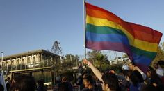 20 JULY, 2016 | Leading Rabbis Protest 'Abomination' Of Jerusalem Gay Pride Parade |  Did you know that the city of Tel Aviv in Israel is one of the largest Homosexual hotspots in the world? Read more:  http://endtimeheadlines.org/2016/07/leading-rabbis-protest-abomination-of-jerusalem-gay-pride-parade/