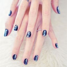 Beautiful nail art ❤  #eDressit   #nail   #art   #fashion   #beauty