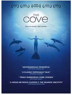 Pretty cool blog with a list one some top documentaries about food, animals, and the environment!