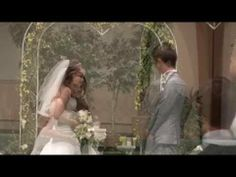 "▶ Bride Sings ""Look at Me"" Down the Aisle - Ryan & Arianna's Wedding Day! - YouTube"