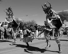 fiesta religiosa - La Tirana 2016