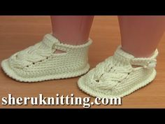 How to Crochet Baby Cable Stitch Buckle Booties Tutorial 54 Part 3 of ✔Our Store . Here crochet sole for baby shoes, How to Crochet Baby Cable Stitch Buckle Booties, crochet baby shoes, treble right cross cable stitch worked over 6 stitches, treble Crochet Sole, Crochet Cable Stitch, Crochet Shoes Pattern, Baby Shoes Pattern, Shoe Pattern, Crochet Baby Boots, Crochet Baby Sandals, Booties Crochet, Baby Booties
