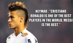 This is true Ronaldo is ok But messi is the best