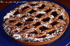 Linz torte, Austria (mummy's best one)