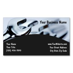 Automotive business cards retro automotive business cards automotive business cards retro automotive business cards pinterest business cards and business reheart Images