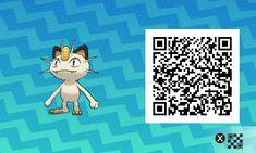 Pokémon Sol y Luna - 045 - Shiny Meowth Pokemon Dex, Pokemon Luna, Pokemon Rare, Pikachu, Pokemon Fan Art, Pokemon Stuff, Pokemon Moon Qr Codes, Code Pokemon, Sun And Moon Game