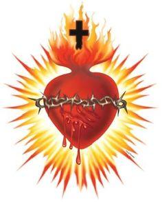 sagrado coração de jesus - Pesquisa Google