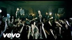 the rasmus in the shadows - YouTube