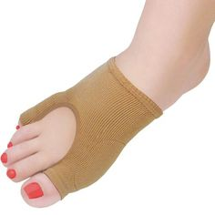 Remedy Gel Toe Pad, One Size Fits Most, Spandex Blend by Remedy. $8.99. Wear and walk in shoes comfortably. Slip-on foot covers feature a sewn-in gel pad that supports, cushions and protects painful bunions.