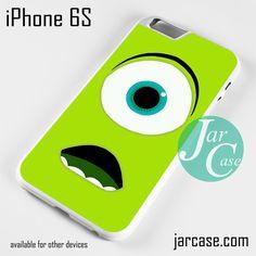 Monster Inc Phone case for iPhone 6/6S/6 Plus/6S plus
