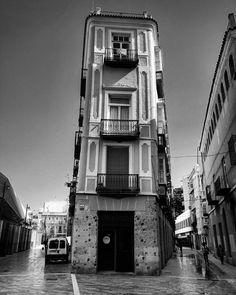 #blackandwhitephotography #bnw #streetphotography #monochrome #Murcia #españa #spain