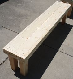 Unique Primtiques Natural Wood Top Choice Douglas Fir & Northern Pine Framed Bench Custom Sizes Colors Cabin Home Decor Kayak Diy, Custom Woodworking, Woodworking Projects, Woodworking Plans, Woodworking Industry, Indoor Outdoor, Outdoor Decor, Outdoor Living, Wood Display
