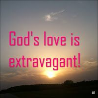 Coffee with Snoopy: God's Love Is Extravagant!