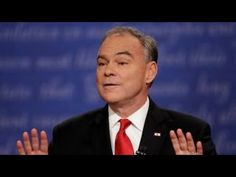 """""""Now There Are Two Democrats to Dislike, Not Just One"""" - http://www.richardcyoung.com/politics/election-2016/now-two-democrats-dislike-not-just-one/ - For his performance in the vice presidential debate, Tim Kaine has been """"smacked around,"""" writes Peggy Noonan in the WSJ, """"but not nearly enough."""" His (Kaine's) strategy was clear: Block all thought, reduce everything to prefabricated one-liners. He has a weird, un-grown-up regard for the power o..."""