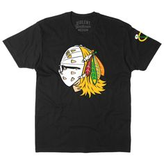 For Hockey fans of the movie Waynes World and those that live the Hockey lifestyle find this hat and more at the Violent Gentlemen online store. Gentleman, Tees, Mens Tops, Hockey, Party, Random, Products, Clothes, T Shirts